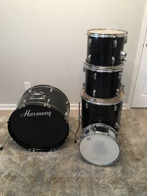 Drum set for Sale in Tuscaloosa, AL