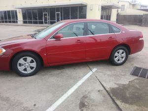 Chevy Impala for Sale in Houston, TX