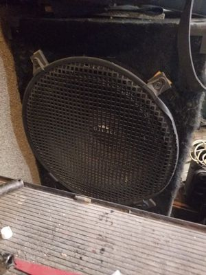 2 Eminence 18 inch PA Sub woofers. 500watt for Sale in Clayton, NC