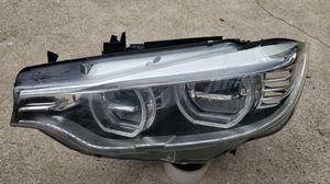 2014 2015 2016 2017 BMW 4 SERIES 428i HEADLIGHT ADAPTIVE OEM DRIVER SIDE for Sale in Lawndale, CA