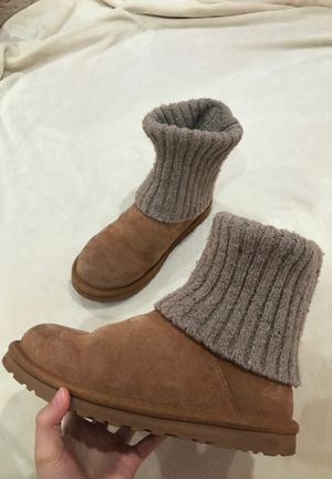 Ugg boots women size 9 for Sale in Everett, WA