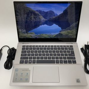 """Dell Inspiron 5400 14"""" TOUCH 2-in-1✔ intel i3-1005G1✔8GB✔256GB SSD✔Laptop Win 10 for Sale in Silver Spring, MD"""