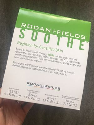 Rodan and Fields entire Soothe Regimen for Sale in Huntington Beach, CA