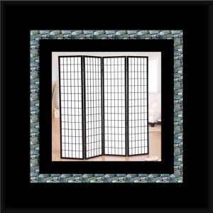 4 panel room divider for Sale in Ashburn, VA