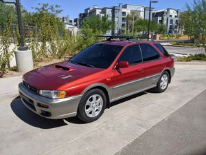 01 Subaru Impreza Outback Sport for Sale in Tempe, AZ