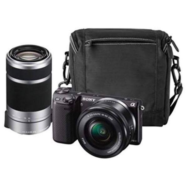 Sony NEX-5TL Mirrorless Digital Camera