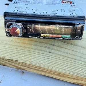 Car Stereo for Sale in Newport News, VA