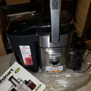 Juice Extractor for Sale in East Haven, CT