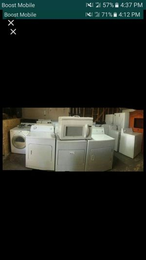Appliances for sale for Sale in Las Vegas, NV