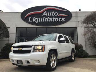 2007 Chevrolet Tahoe for Sale in Dallas,  TX