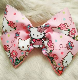 Hello Kitty hairbow for Sale in Fullerton, CA