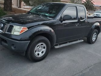 2005 Nissan Frontier for Sale in Nellis Air Force Base,  NV