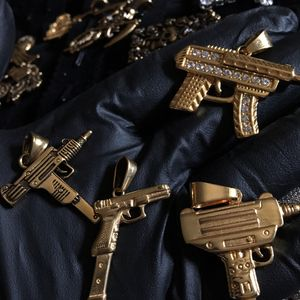 Gun Pendants for Sale in Washington, DC