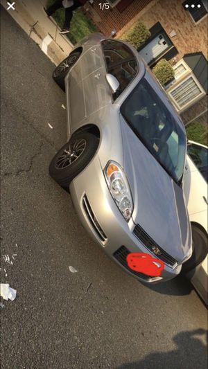 Chevrolet Impala for Sale in Dale City, VA