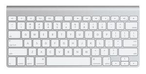 Apple wireless keyboard for Sale in Santa Monica, CA