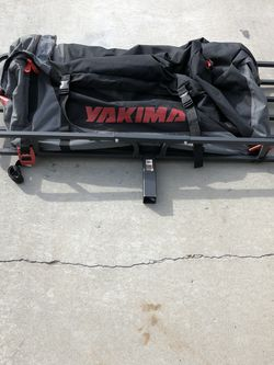 Camping / Moving Bag for Sale in Middleton,  ID