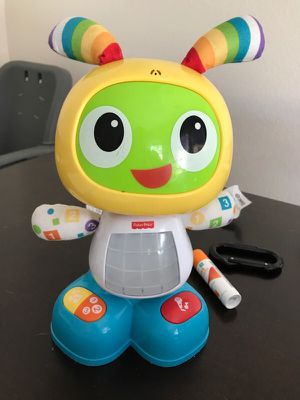Robot baby/ kids toy for Sale in San Diego, CA