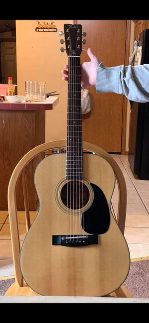 Acoustic guitar for Sale in Flat Rock, MI