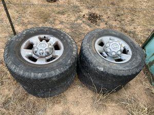 1 ton tires for Sale in Abilene, TX