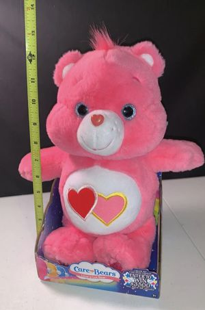 Care bear plush for Sale in Vallejo, CA