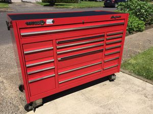 Matco Tool Box for Sale in Portland, OR