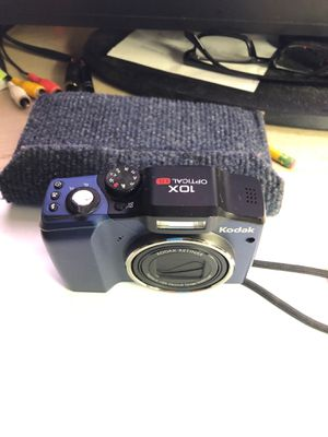 Kodak Z915 Easy Share Digital Camera for Sale in New Port Richey, FL