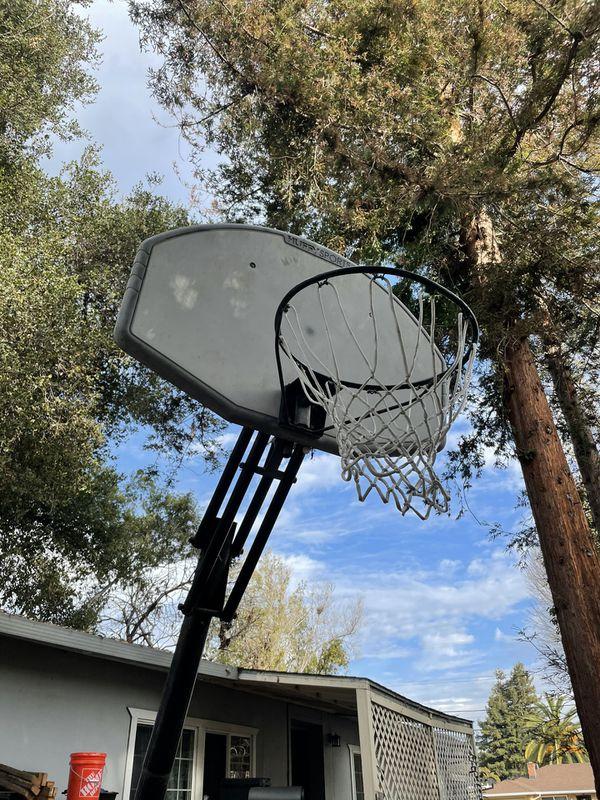 Huffy Sports Basketball Hoop FREE