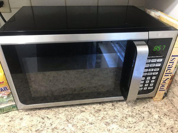 Various Kitchen Appliances