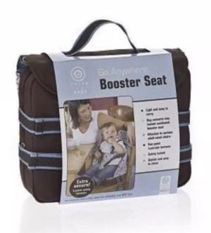 Baby Travel booster 💺 seat for Sale in Winder, GA