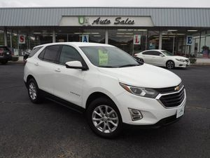 2018 Chevrolet Equinox for Sale in Vineland, NJ