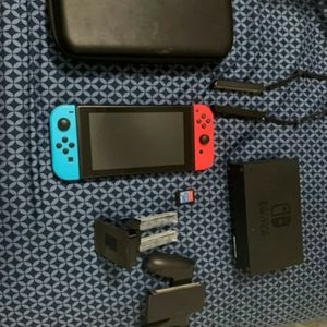 Nintendo switch for Sale in Agawam, MA