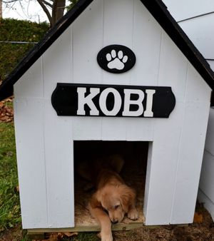 Dog Houses For Sale for Sale in Southfield, MI