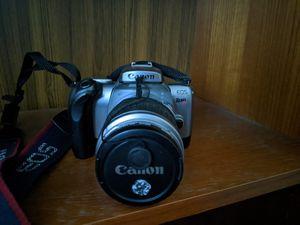 Canon rebel FILM camera for Sale in Citrus Heights, CA