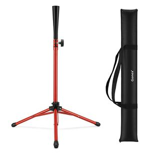 Gonex Baseball T-Ball Stand Collapsible Portable with Carrying Bag for Sale in STEVENSON RNH, CA