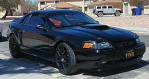 1999 mustang GT (low milages) for Sale in Lincoln Acres, CA