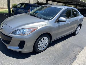 2013 Mazda 3 for Sale in Glendale, AZ