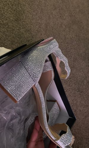 Size 10 heels for Sale in Columbus, OH