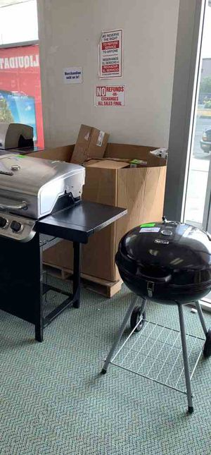 Grill Liquidation Sale!! BBQ Barbecue grill! All new with Warranty! First Come First Serve! Smoker / Propane WO for Sale in Georgetown, TX