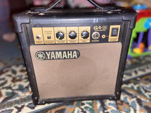 Yamaha Guitar amp for Sale in Dillwyn, VA