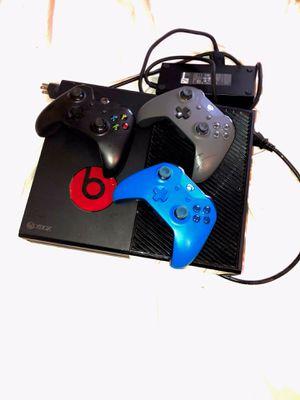 Xbox one for Sale in Miami Shores, FL