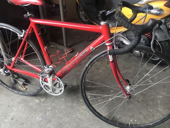 Cannondale bike 🚲 for Sale in Carson,  CA