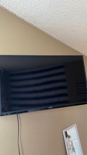 Vizio smart tv for Sale in Hemet, CA