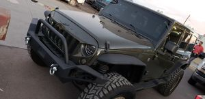 Jeep 2012 title salvage v6 for Sale in Laveen Village, AZ