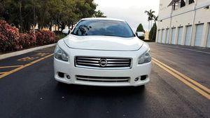 2010 Nissan Maxima-Heated/Luxury for Sale in Norfolk, VA