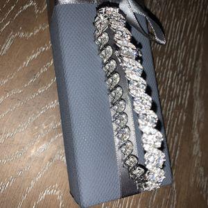 Diamond Tenis Bracelet for Sale in Tracy, CA