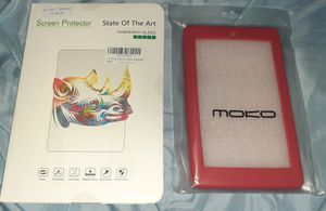 Amazon Fire 7 tablet case for Sale in College Park, GA
