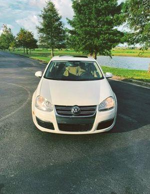 2007 Volkswagen Jetta PRICE$8OO for Sale in Joliet, IL