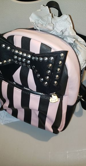 Betsy Johnson backpack for Sale in Burlington, WA