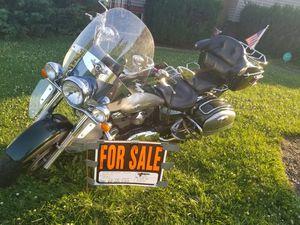 2006 Kawasaki Vulcan nomad for Sale in Easton, PA