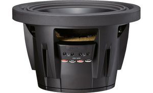 """ALPINE 10"""" R-W10D4 2250W SUBWOOFER DUAL VOICE COIL HIGH POWER NEW for Sale in San Diego, CA"""